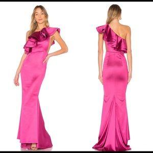 Revolve x Michael Costello Joey Mermaid Gown